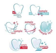 牙齿小图标图片