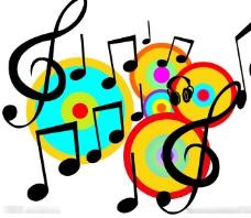 音乐动感设计