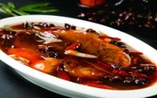 酱油醋鱼图片