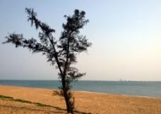 海岸风景图片