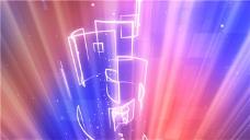 彩光特效视频素材