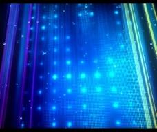 动态蓝光视频素材