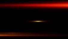 红色光束视频素材
