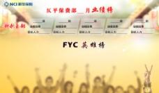 新华保险业绩榜图片