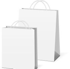 礼品袋设计图片