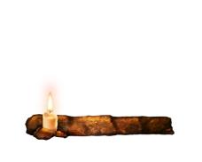 蜡烛动画视频素材