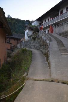 乡村 特色建筑图片