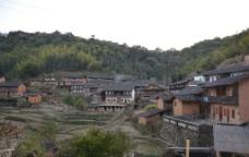 乡村风景图片