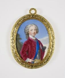 坎伯兰公爵威廉图片