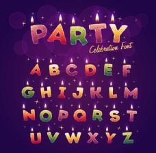 字母設計圖片