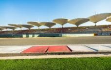 赛车场图片