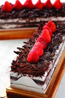 西点蛋糕创意照图片