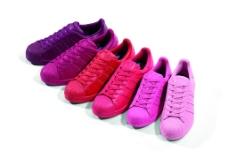 休闲运动鞋图片