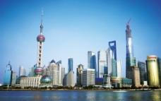 上海图片风景
