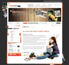 国外网站图片