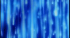 蓝色绚丽光芒视频素材