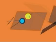 动态背景设计视频素材