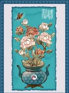 花之妖娆图片
