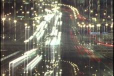街道视频素材