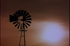 风车视频素材