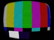 彩色背景视频素材