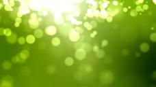 绿光视频素材