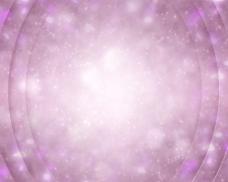 梦幻紫光视频素材