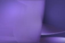 紫色光效视频素材