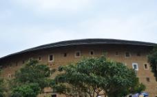 福建 土楼图片