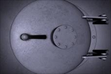 机械片头视频素材