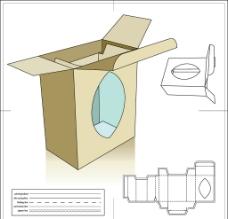 包装盒图片