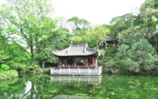 上海古猗园图片