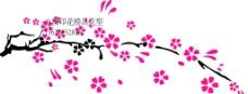 硅藻泥印花模具花型图片