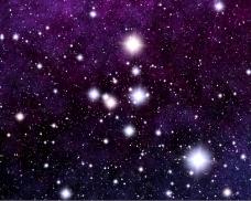 星空展示视频素材
