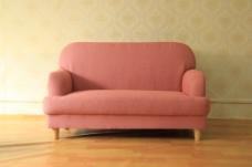 粉色家具素材