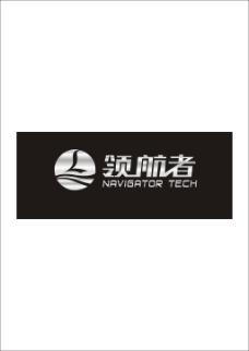 领航者logo设计