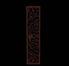 中式窗花图片