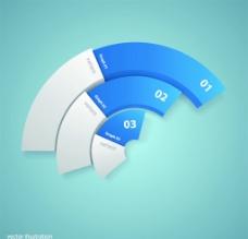 信息统计图表图片