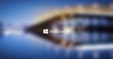 Windows 10 壁纸图片