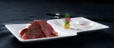 卤牛肉图片