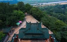 焦山风景名胜区图片