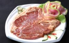 骨牛肉图片