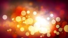 光效粒子视频素材
