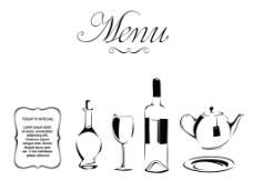 酒广告设计图片