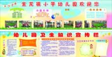 幼儿园卫生知识宣传栏图片