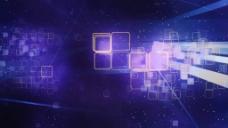 紫光设计视频素材