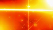 橙色光背景视频素材