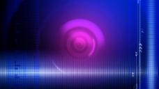 紫光素材视频素材