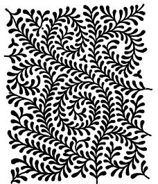 花纹背景设计图片