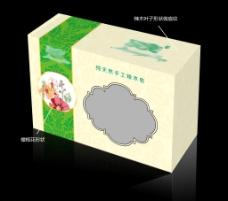 香皂包装设计